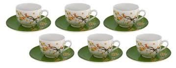 Купить Чайный сервиз <b>Domenik Paradise Bird</b> 250 мл на Яндекс ...