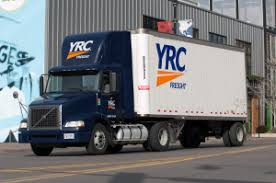 Spot Volume | YRC Freight - LTL Carrier Since 1924