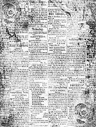 Newsprint Texture Background Textured Newsprint