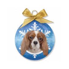 Merry Pets Christbaumkugel Hund