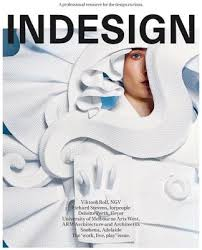 Indesign Magazine Indesign Magazine Subscription