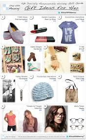 50 Best Christmas Gifts For Her In 2017  Unique Gift Ideas For WomenChristmas Gift Ideas For Her