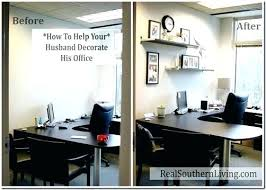 office makeover ideas. Simple Ideas Trendy Office Decor For Work Pictures Amazing Small Makeover  On Office Makeover Ideas R