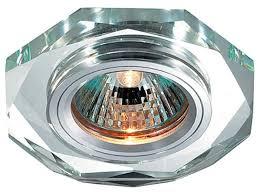Встраиваемый <b>светильник Novotech</b> Mirror <b>369759</b> — купить по ...