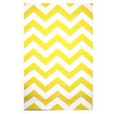 indooroutdoor rug chevron yellow white indoor green and yellow chevron rug