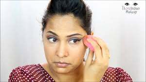 updated foundation routine how to get flawless skin by makeup indian stani skin tone video dailymotion