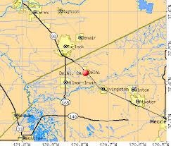 delhi, california (ca 95315, 95380) profile population, maps Map Of Hilmar Ca delhi, ca map map hilmar ca