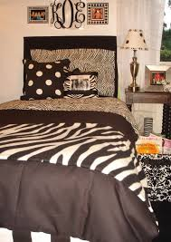 Leopard Print Bedroom Zebra Print Bedroom Decor Ideas Elle Decor Bedrooms Designer