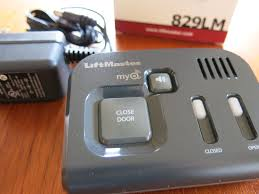 liftmaster garage door opener we review the 8550 with myq technology rh homefixated com sears garage door monitor sears garage door monitor