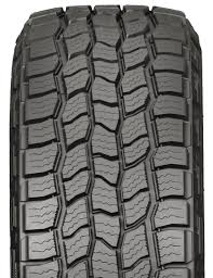 Discoverer At3 4s All Terrain Tire Cooper Tire