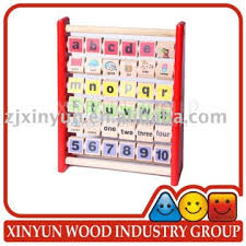 Other Educational Toys Wooden Abc Flip Chart Global Sources