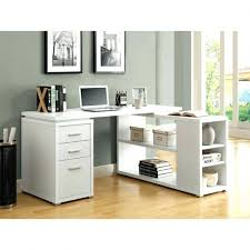 staples home office desks. Fascinating Staples Office Table And Chairs L Shaped White Wooden Desk With Three Drawers Home Desks