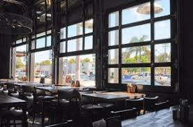 glass garage doors restaurant. Restaurant Glass Garage Door Doors Rockstar Services