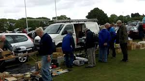 Stockwell park amateur radio rally
