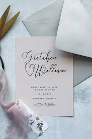 Free Save The Date Templates Pipkin Paper Co Blog In 2019