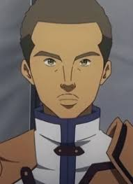 Kent MCGREGOR (Character) | aniSearch