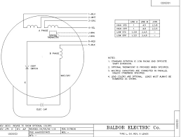 baldor motor wiring diagram single phase ewiring baldor electric motor wiring diagrams diagram and
