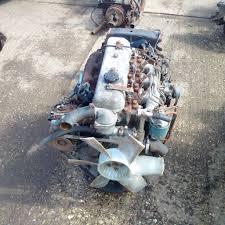 Toyota Dyna 300/BU30 / Landcruiser BJ40 / B 3000cc diesel engine and ...