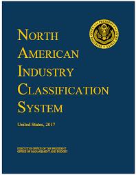 Sic Code Chart North American Industry Classification System Naics Main