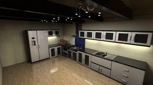 Modern Kitchen Designautodesk Online Gallery