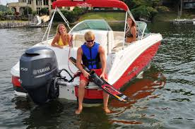 why a four stroke outboard vs inboard outboard stern drive