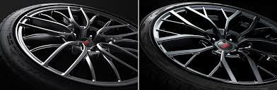 2018 subaru sti black. beautiful subaru 2018 subaru wrx and sti lightweight aluminum alloy wheels inside subaru sti black