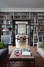 53 built in bookshelves ideas for your
