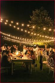 outside wedding lighting ideas. Outdoor Wedding Lighting » Warm Best Backyard Ideas On Pinterest Outside A