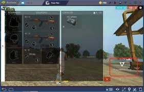 Shot Size Chart For Game Free Fire The Ultimate Weapon Guide Bluestacks
