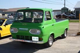 1964 Mercury Econoline pickup (Canadian) - a photo on Flickriver