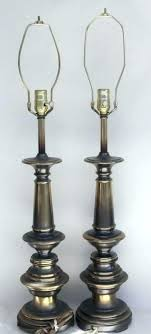 stiffel floor lamps. Stiffel Floor Lamps Lamp Brass Replacement Glass T