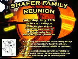 Family Reunion Invitation Templates 3781231170019 Family Reunion