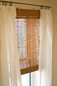 Short Curtains For Bedroom Curtains For Short Bedroom Windows