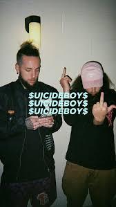 Is teh couple the mobile wallpaper of scrim? 230 Uicideboy Ideas Rappers Rap Wallpaper Music Artists