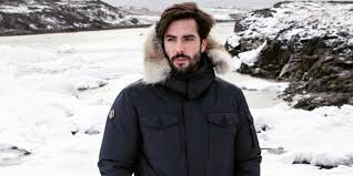 the best men s parkas you can for winter
