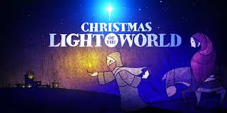 Light The World Video Christmas Light Of The World Video