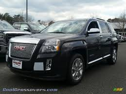 gmc terrain 2015 black. iridium metallic jet black gmc terrain denali gmc 2015