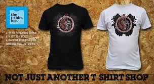 The T-shirt inc. - Home | Facebook