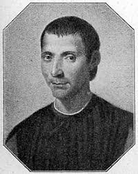 niccolo machiavelli  niccolo machiavelli