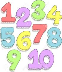 clipart numbers clipartfest clipart numbers 1 10 number 2 clipart clipart