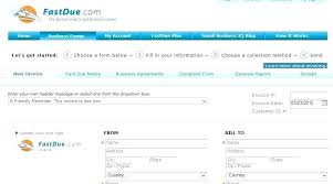 Make Invoices Online Make Online Receipt Make A Receipt Book Create Your Own Invoice Book