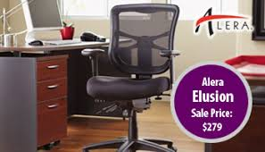 Alera Elusion Office Chair