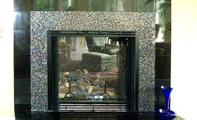 mosaic tile fireplace surround mosaic tile fireplace surround ideas charming