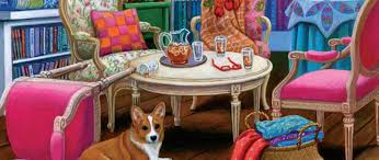 10 Quirky Cozy Mysteries That Will Have You Playing Detective &  Adamdwight.com