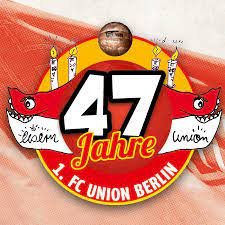 Klubben blev grundlagt i 1906 under navnet sc olympia 06 oberschöneweide. Weil Heute Dein Geburtstag Ist Verein 1 Fc Union Berlin
