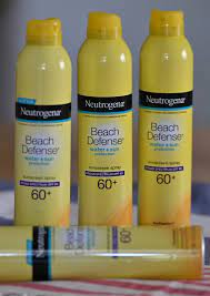 Which Sunscreens Were Recalled? Look ...