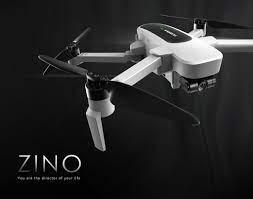 Hubsan Zino -Is this the DJI Spark killer? - Half Chrome Drones