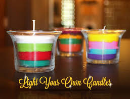 3 DIY Candle Ideas to Light up Your Home This Festive Season