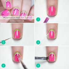 nail art ideas tutorial 4