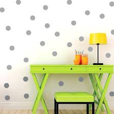 white polka dot wall decals also dot wall sticker black and gray wall decal l and